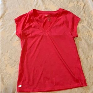 Work out top S